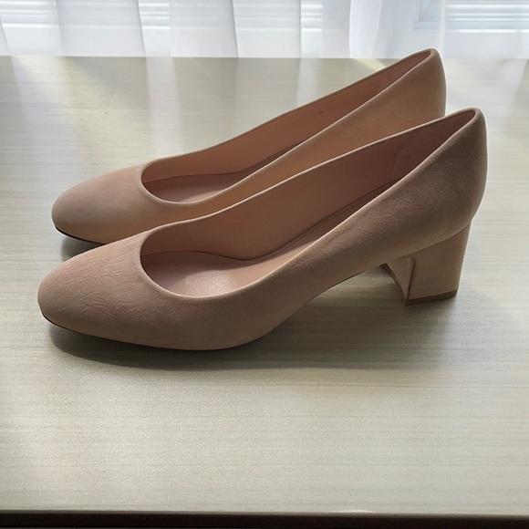 Brand you suede Stuart weitzman shoes